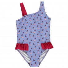 Crafted Essentials Swimsuit Child Girls
