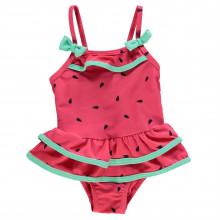 Crafted Essentials Swimsuit Infant Girls