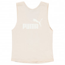 Детская майка Puma Tank Top Junior Girls