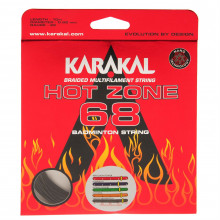 Karakal Hot Zone Badminton String