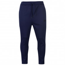 Everlast Open Hem Textured Track Pants Mens