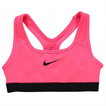 Nike Classic Sports Bra Junior Girls