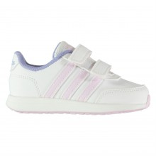 adidas Switch Infant Girls Trainers