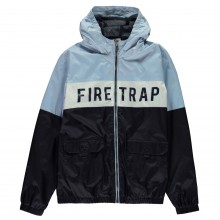 Firetrap Rain Coat Infant Boys