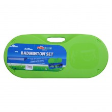 Donnay 2 Player Badminton Set