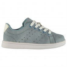 Fabric Mezlo Low Trainers Infants