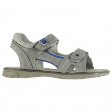 SoulCal Two Strap Sandals Child Boys