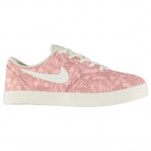 Nike Check Prime Girls Skate Shoes