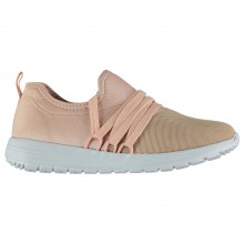 Fabric Opera Ladies Trainers
