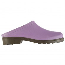 Briers Ladies Rubber Clogs
