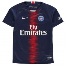 Nike Paris Saint Germain Home Shirt 2018 2019 Junior