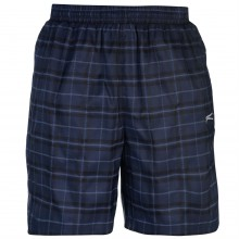 Slazenger Graphic Shorts Mens
