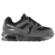 Nike Air Max Command Trainers Infant Boys