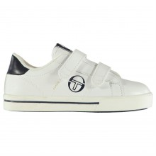 Sergio Tacchini Now Low Trainers Child Boys