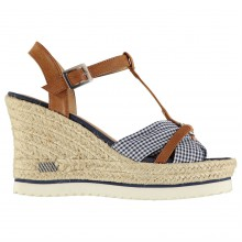 SoulCal Gerri Wedges Ladies