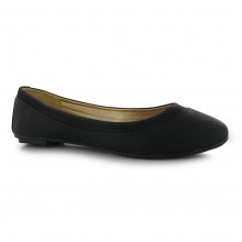 Miso Wendy Ladies Ballet Shoes