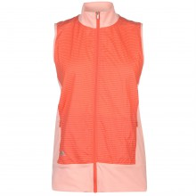 adidas Technical Wind Vest Ladies