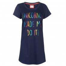 Rock and Rags Fun Nightdress