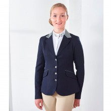 Just Togs Mizz Allure Junior Show Jacket