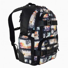 Hot Tuna Skate Backpack