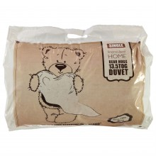 Linens and Lace Bear Hugs Duvet