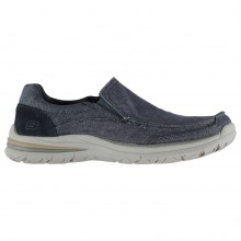 Skechers Superior Vorado Shoe Mens