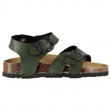 Crafted Buckle Sandals Infant Boys