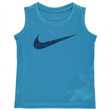 Детская майка Nike DriFit Legacy T Shirt Infant Boys