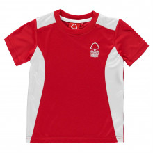 Source Lab Lab NFFC Poly T Shirt Infants