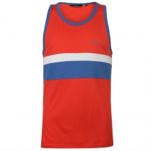 Pierre Cardin Thin Cut and Sew Vest Mens