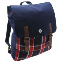 SoulCal Canvas BackPack