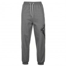 Tapout Logo Jogging Bottoms Mens