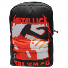 Rocksax Band Backpack