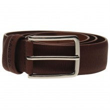 Kangol Ribbed Belt Mens