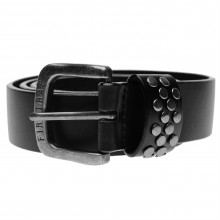 Firetrap Stud Loop Belt Ladies