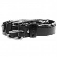 Firetrap Zipper Belt Ladies