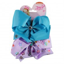 JoJo Bow BDay Girl Set