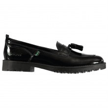 Kickers Lachly Loafers