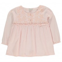 Crafted Blouse Infant Girls