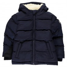 SoulCal Bubble Jacket Infant Boys