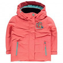 Roxy Anna Jacket Child Girls