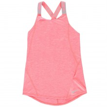 Детская майка Nike Elastika Tank Top Junior Girls