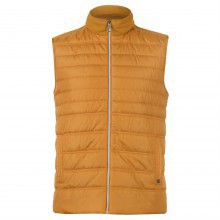 Pierre Cardin Mixed Fabric Gilet Mens