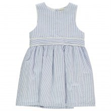 Crafted Woven Sun Dress Infant Girls