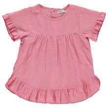 Crafted Woven Top Infant Girls