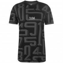 Puma NXT Casual Graphic Tee Mens