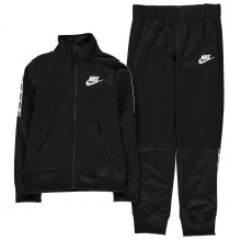 Nike NSW Tracksuit Junior Girls
