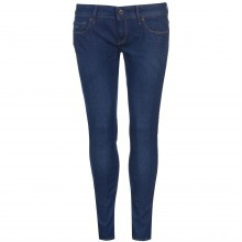 G Star 3301 Low Skinny Jeans Womens