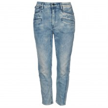 G Star Davin 3D Low Boyfriend Jeans