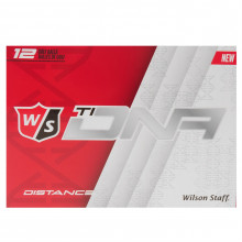 Wilson Ti DNA Distance12 Pack Golf Balls
